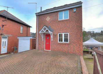Thumbnail 3 bed detached house for sale in Glover Road, Totley Rise, Sheffield