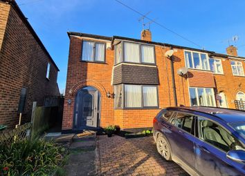 3 bed end terrace house for sale in Brookford Avenue, Keresley, Coventry CV6