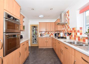 Thumbnail 2 bed semi-detached bungalow for sale in Ramsgate Road, Broadstairs, Kent
