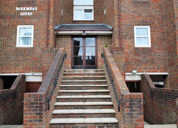 Thumbnail Flat to rent in Park Road, Ryde
