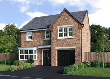 """Thumbnail 4 bed detached house for sale in """"Maplewood"""" at Stanley Parkway, Wakefield"""