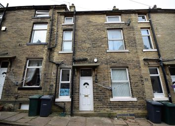 Thumbnail 3 bed terraced house for sale in Cardigan Street, Queensbury, Bradford