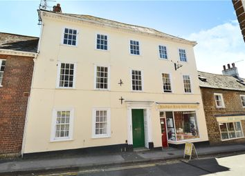 Thumbnail 1 bed flat for sale in Barrack Street, Bridport, Dorset