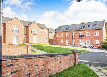 Thumbnail 1 bedroom flat to rent in Beoley Road West, Redditch