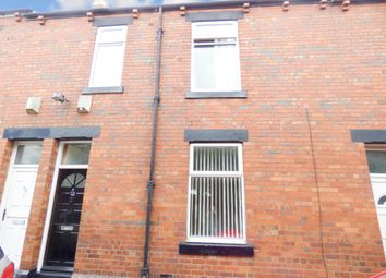 Thumbnail 1 bed flat to rent in Collingwood View, North Shields
