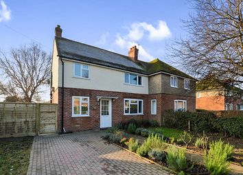 Thumbnail 3 bed semi-detached house for sale in Kings Avenue, Rye