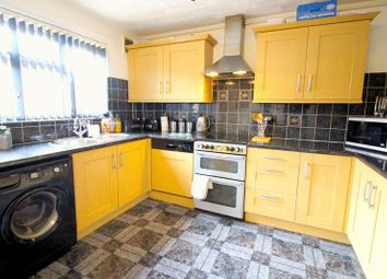 Thumbnail 3 bedroom terraced house for sale in Hilldowns Avenue, Portsmouth