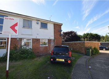 Thumbnail 2 bed flat for sale in Craylands, Orpington, Kent