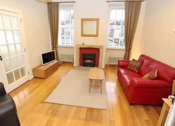 Thumbnail 1 bed flat to rent in High Street, Edinburgh