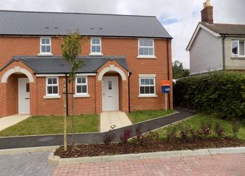 Thumbnail 3 bed end terrace house to rent in Selwood Place, Blackfield