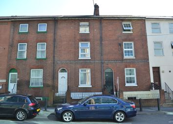 Thumbnail 4 bedroom terraced house for sale in Vachel Road, Reading