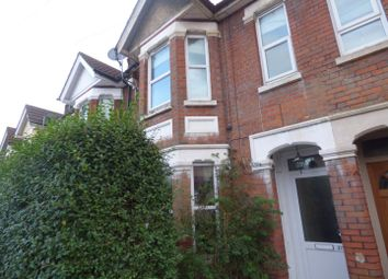 Thumbnail 3 bedroom property to rent in Gordon Avenue, Southampton