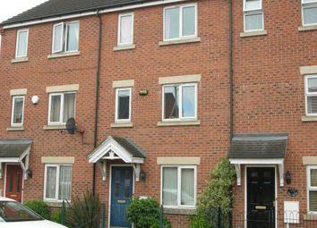 Thumbnail 3 bed terraced house to rent in Thrumpton Lane, Retford
