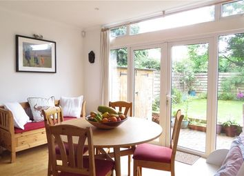 Thumbnail 4 bed flat to rent in Hall Drive, London