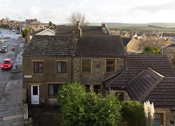 Thumbnail 2 bed cottage for sale in Hazel Grove, Burnley BB10, Burnley,