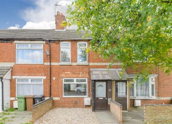 Thumbnail 2 bed terraced house for sale in Irthlingborough Road, Finedon, Wellingborough