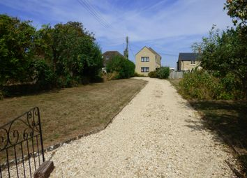 Thumbnail 3 bed property for sale in West End Gardens, Fairford