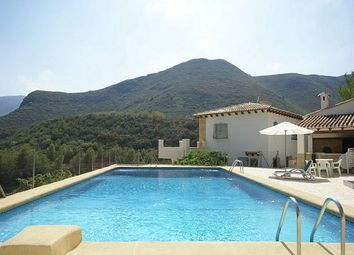 Thumbnail 4 bed country house for sale in Pego, Valencia, Spain