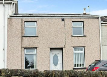 Thumbnail 3 bed terraced house for sale in Carno Street, Rhymney, Caerphilly Borough
