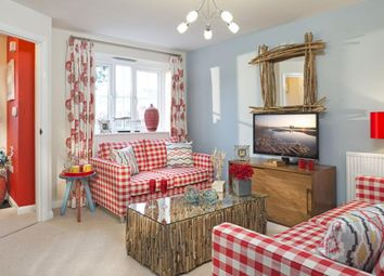 """Thumbnail 2 bedroom semi-detached house for sale in """"Newton"""" at Longford Lane, Longford, Gloucester"""