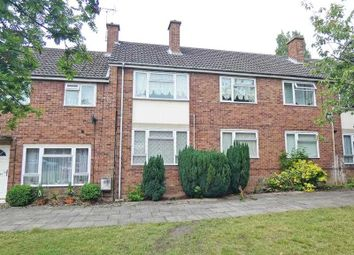 Thumbnail 1 bed flat for sale in Shillitoe Close, Bury St Edmunds