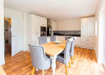 Thumbnail 3 bed detached house for sale in Foxglove Close, Trelewis, Treharris