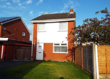 Thumbnail 3 bed detached house for sale in Porthleven Road, Brookvale, Runcorn, Cheshire