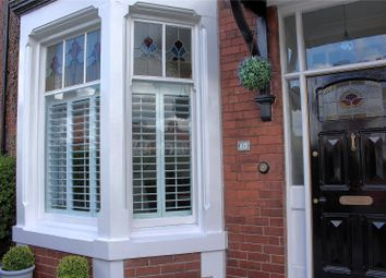 Thumbnail 4 bed terraced house for sale in Barker Road, Middlesbrough