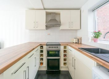 Thumbnail 1 bed flat for sale in Didcot Close, Shrewsbury