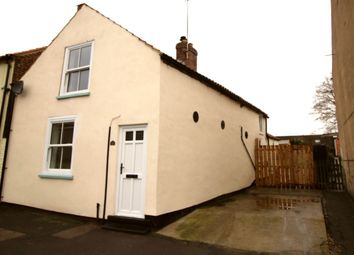 Thumbnail 2 bed detached house for sale in North Street, Driffield