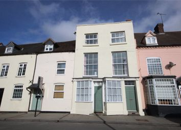 Thumbnail 5 bed terraced house for sale in High Street, Cleobury Mortimer, Shropshire
