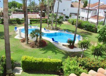 Thumbnail 4 bed town house for sale in Av. De Albatros, 3, 29603 Marbella, Málaga, Spain