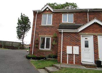 2 bed flat to rent in Thornwood Close, Thurnscoe, Rotherham S63