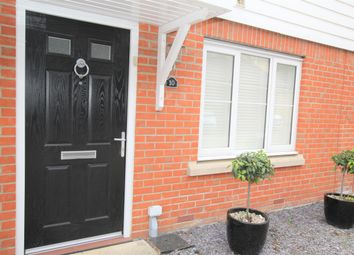 Thumbnail 3 bed town house for sale in Seymour Chase, Epping