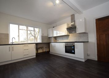 Thumbnail 3 bed flat to rent in Uxbridge Road, Hayes