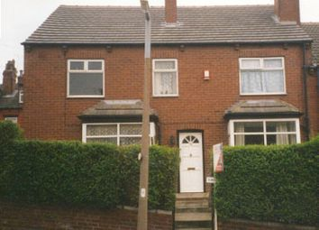 Thumbnail 3 bedroom terraced house to rent in Woodside Terrace, Burley, Leeds