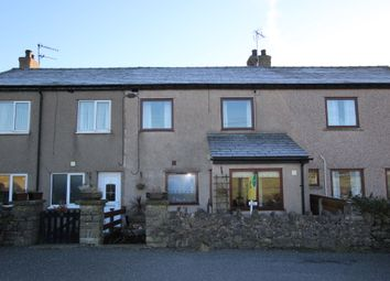 Thumbnail 3 bed terraced house for sale in 2 Cliff View, Meathop Road, Grange Over Sands