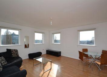 Thumbnail 2 bed flat to rent in Holst House, Du Cane Road, Shepherd's Bush