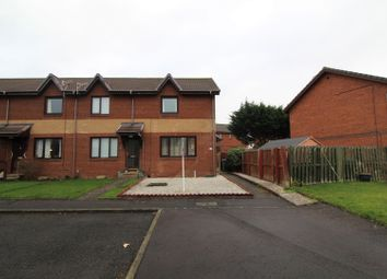 Thumbnail 2 bed end terrace house for sale in Logan Drive, Troon