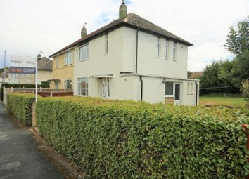 Thumbnail 2 bed semi-detached house to rent in Raynel Mount, Adel, Leeds