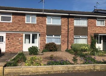 Thumbnail 3 bed property to rent in Furness Close, Nottingham