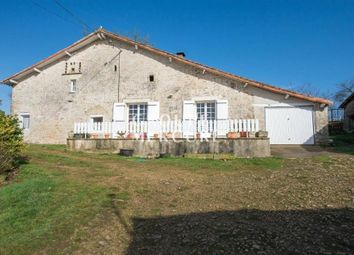 Thumbnail 5 bed property for sale in Chatain, Poitou-Charentes, 86250, France