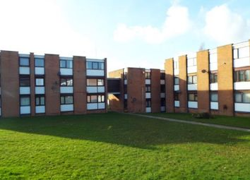 Thumbnail 2 bedroom flat for sale in Downland Place, Adastral Road, Poole