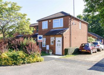 Thumbnail 3 bed detached house for sale in Broxbourne Close, Giffard Park, Milton Keynes, Bucks