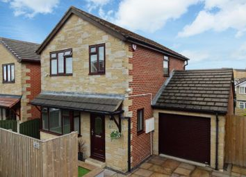 Thumbnail 3 bed detached house for sale in Cavendish Street, Pudsey