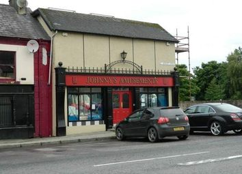 Thumbnail Retail premises to let in St Patricks Street, Draperstown, County Londonderry