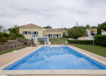 Thumbnail 3 bed villa for sale in Golf Do Montado, Setubal, Portugal