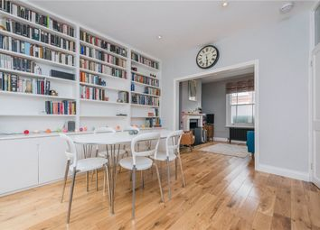 Thumbnail 3 bed terraced house to rent in Kilburn Lane, Westminster, London
