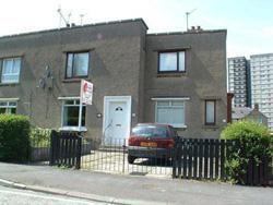Thumbnail 3 bedroom property to rent in Broomhouse Loan, Edinburgh