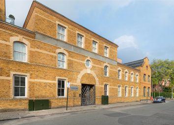 1 bed flat for sale in Yvon House, Alexandra Avenue, Battersea, London SW11